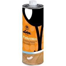 Средство для ухода за масло-воском LOBA ParkettWax (1л)