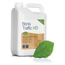 Лак BONA Traffic HD (5л)