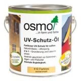Защитное масло с УФ-фильтром OSMO UV-Schutz-Ol (0.75л) (варианты 410-428)