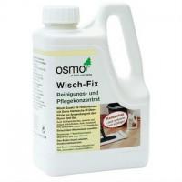 Концентрат для очистки и ухода за полами OSMO Wisch-Fix (1л)