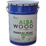 Грунтовка под клей ALBAWOOD Primer PR-600 (4.5кг)