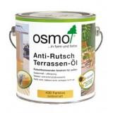Масло для террас с антискользящим эффектом OSMO Anti-Rutsch Terrassen-Ol (0.75л)