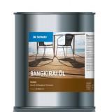 Масло DR. SCHUTZ Bangkirai Oil (2.5л)