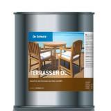 Масло DR. SCHUTZ Terrasen Oil (2.5л)