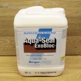 Грунтовочный лак BERGER Aqua-Seal ExoBloc (5л)