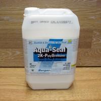Лак BERGER Aqua-Seal 2K-PU (1.65л)