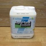 Лак BERGER Aqua-Seal EcoGold (1л)