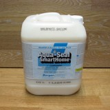 Лак BERGER Aqua-Seal SmartHome (10л)