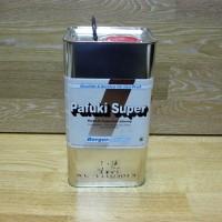 Шпатлевка BERGER Pafuki Super (5л)