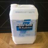Лак BERGER Aqua-Seal RoyalMatt (1.65л)