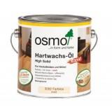 Масло с ускоренным временем высыхания OSMO Polix Hartwachs-Ol Rapid (0.75л) (оттенки 3232; 3240; 3262)