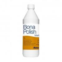 Средство для ухода за лаком BONA ParkettPolish (глянцевый/матовый) (1л)