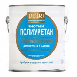 Лак PETRI Concrete&Stone Sealer (1л)