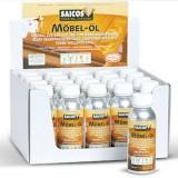 Мебельное масло SAICOS Mobel-Ol (0.3л)