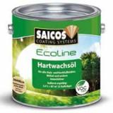 Масло с твердым воском с низким содержанием растворителя SAICOS Ecoline Hartwachsol (0.75л)