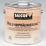 Пропитка с водоотталкивающим эффектом SAICOS Holz-Impragnierung Biozidfrei (0.75л)