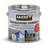 Грунтовка под масло SAICOS Vorstreichfarbe Grundweiss (0.75л) (белая)