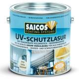 Защитное масло-лазурь с УФ-фильтром SAICOS UV-Schutzlasur Innen (0.75л)