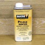 Средство для масла и воска SAICOS Pflegewachs (1л)