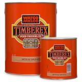 Цветное масло TIMBEREX Coloured Oil (1л)