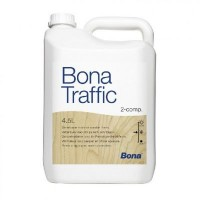 Лак BONA Traffic (5л)
