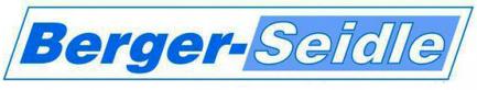 Логотип Berger