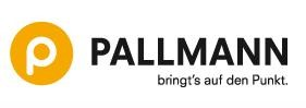 Логотип Pallmann